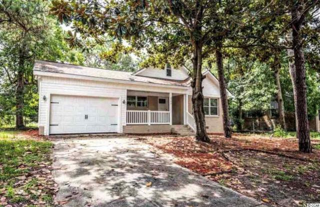 6304 Hawthorne Ln., Myrtle Beach, SC 29572 (MLS #1910593) :: Jerry Pinkas Real Estate Experts, Inc