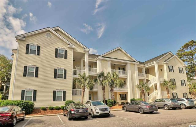 601 Hillside Dr. N #3332, North Myrtle Beach, SC 29582 (MLS #1910598) :: The Litchfield Company