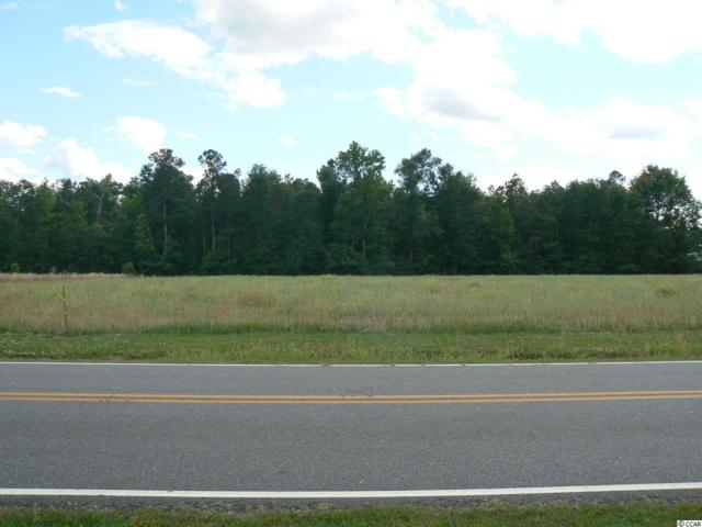 TBD 8.35 +/- ac Pearl Rd., Galivants Ferry, SC 29544 (MLS #1910600) :: The Hoffman Group