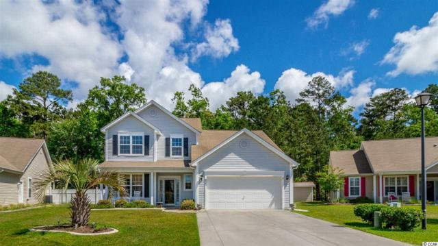 637 Brynfield Dr., Myrtle Beach, SC 29588 (MLS #1910601) :: Jerry Pinkas Real Estate Experts, Inc