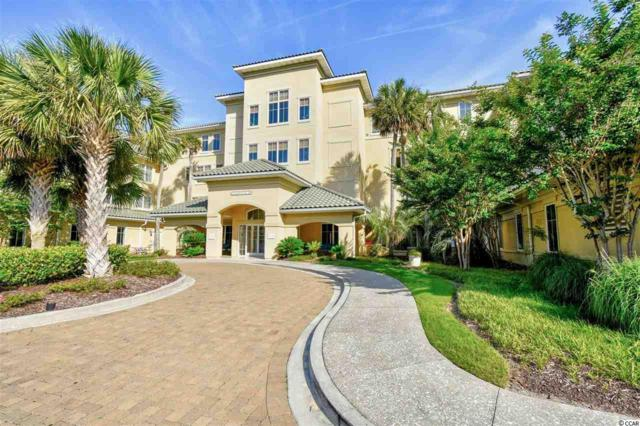 2180 Waterview Dr. #1033, North Myrtle Beach, SC 29582 (MLS #1910603) :: The Hoffman Group
