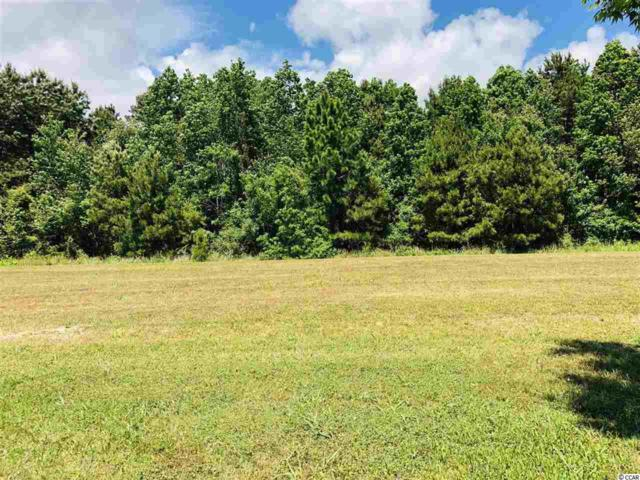 Lot 524 Middelton View Dr., Myrtle Beach, SC 29579 (MLS #1910606) :: Jerry Pinkas Real Estate Experts, Inc
