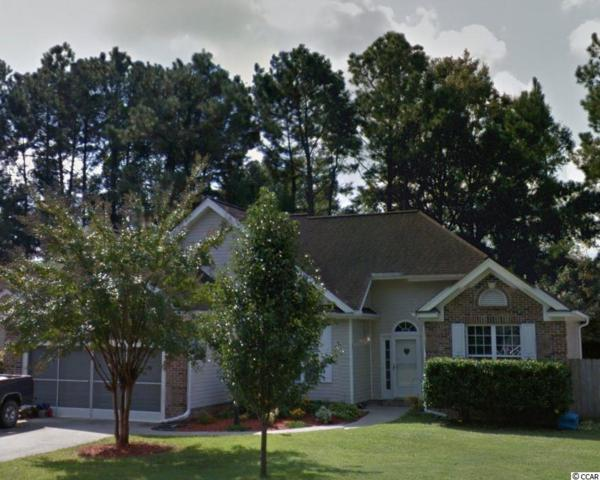 402 Brandy Mill Blvd., Myrtle Beach, SC 29588 (MLS #1910616) :: The Greg Sisson Team with RE/MAX First Choice