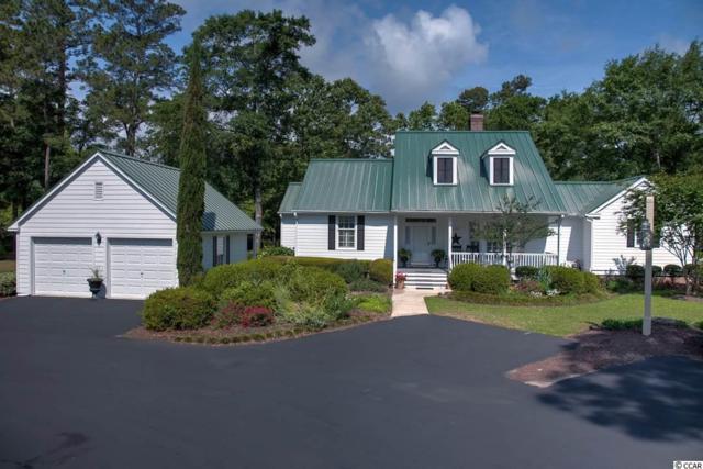 4424 Buckthorn Pl., Murrells Inlet, SC 29576 (MLS #1910617) :: Jerry Pinkas Real Estate Experts, Inc