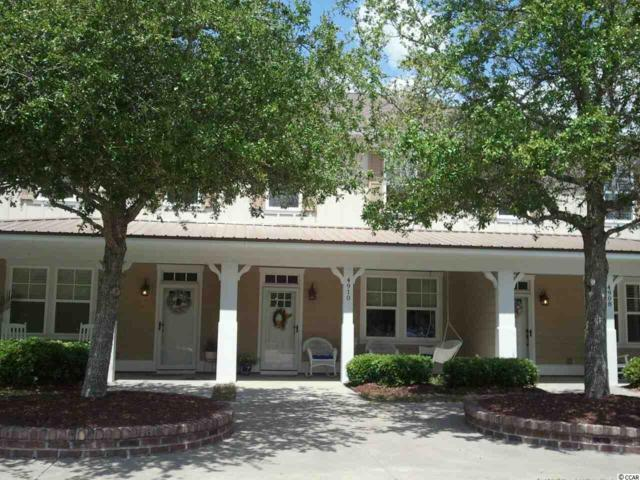 4910 N Market St. M9-R2, North Myrtle Beach, SC 29582 (MLS #1910628) :: James W. Smith Real Estate Co.