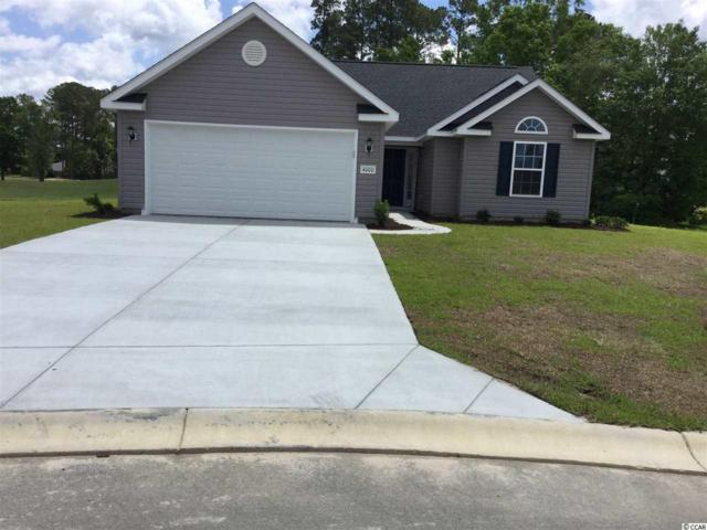 59 Palmetto Green Dr., Longs, SC 29568 (MLS #1910642) :: The Hoffman Group