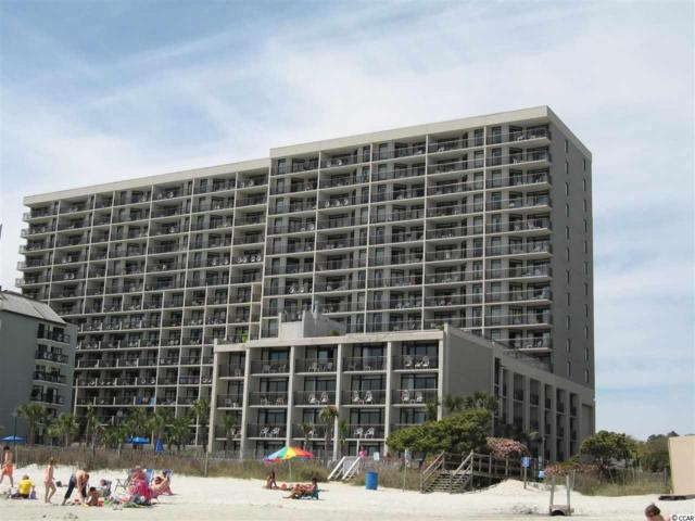 7200 N Ocean Blvd. N #136, Myrtle Beach, SC 29572 (MLS #1910643) :: United Real Estate Myrtle Beach