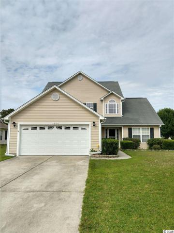 1004 Jocassee Dr., Little River, SC 29566 (MLS #1910647) :: Right Find Homes