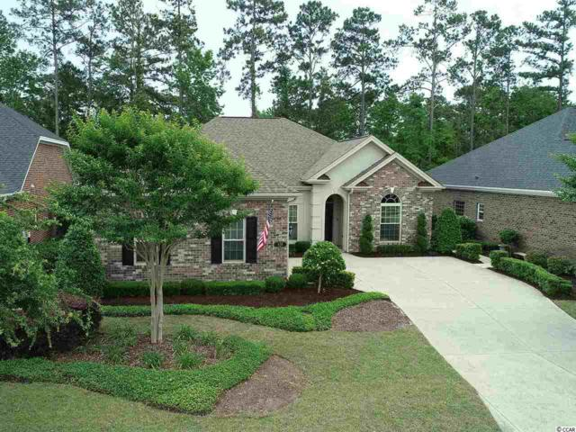 918 Monterrosa Dr., Myrtle Beach, SC 29572 (MLS #1910650) :: The Hoffman Group