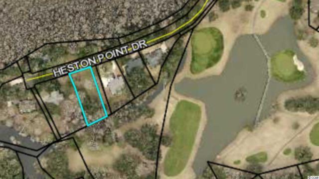 467 Heston Point Dr., Pawleys Island, SC 29585 (MLS #1910655) :: Jerry Pinkas Real Estate Experts, Inc