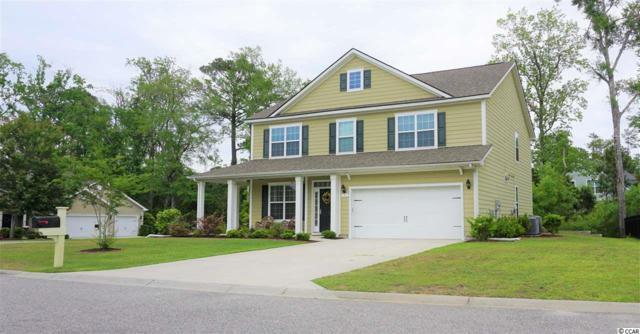 501 Oak Pond Ct., Conway, SC 29526 (MLS #1910656) :: Jerry Pinkas Real Estate Experts, Inc