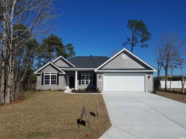 4052 Comfort Valley Dr., Longs, SC 29568 (MLS #1910663) :: Jerry Pinkas Real Estate Experts, Inc