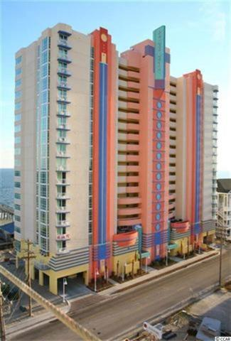 3601 N Ocean Blvd. #1537, North Myrtle Beach, SC 29582 (MLS #1910664) :: SC Beach Real Estate