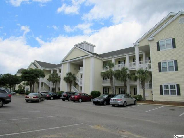 601 Hillside Dr. #3423, North Myrtle Beach, SC 29582 (MLS #1910665) :: The Litchfield Company