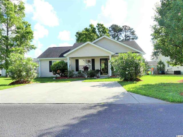 146 Osprey Cove Loop, Myrtle Beach, SC 29588 (MLS #1910675) :: Jerry Pinkas Real Estate Experts, Inc