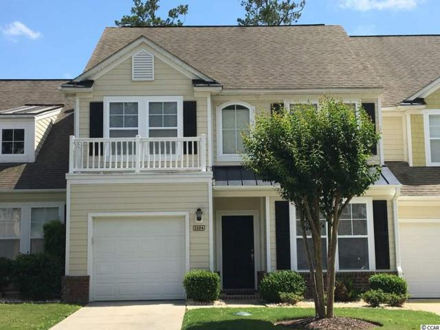 101 Coldstream Cove Loop #1104, Murrells Inlet, SC 29576 (MLS #1910676) :: The Hoffman Group