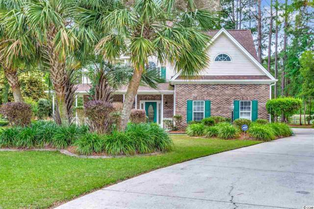505 Primrose Ct., Myrtle Beach, SC 29579 (MLS #1910677) :: Right Find Homes