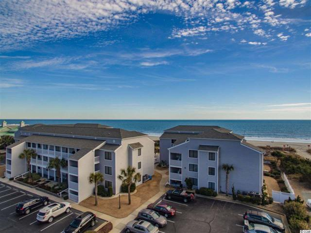 1806 North Ocean Blvd. 102A, North Myrtle Beach, SC 29582 (MLS #1910680) :: The Litchfield Company