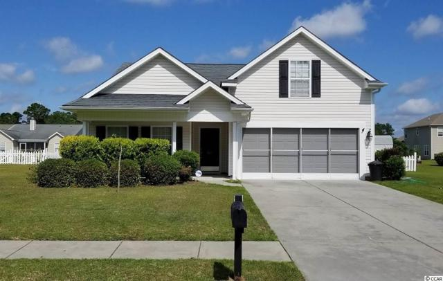 665 Twinflower St., Little River, SC 29566 (MLS #1910693) :: Right Find Homes
