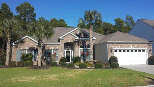 3397 Picket Fence Ln., Myrtle Beach, SC 29579 (MLS #1910695) :: Jerry Pinkas Real Estate Experts, Inc