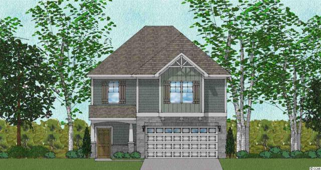 5534 Redleaf Rose Dr., Myrtle Beach, SC 29579 (MLS #1910704) :: Right Find Homes