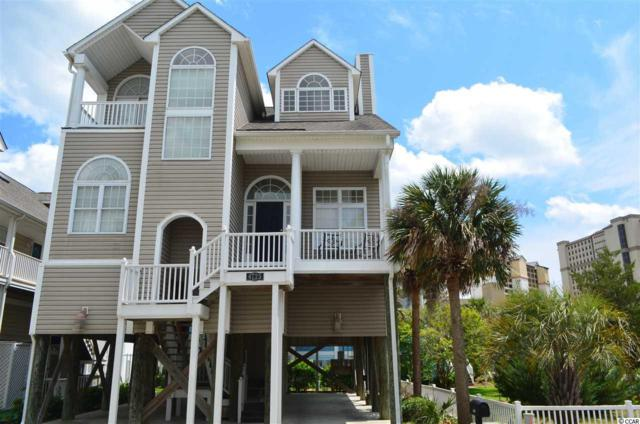 4725 Harmony Ln., North Myrtle Beach, SC 29582 (MLS #1910705) :: The Greg Sisson Team with RE/MAX First Choice