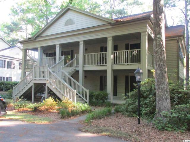 200 Stillwood Dr. #4, Pawleys Island, SC 29585 (MLS #1910710) :: The Lachicotte Company
