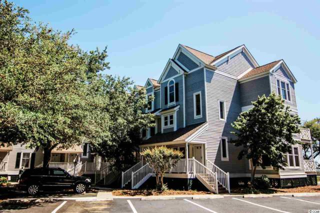 4999 Highway 17 Business #105, Murrells Inlet, SC 29576 (MLS #1910711) :: The Litchfield Company