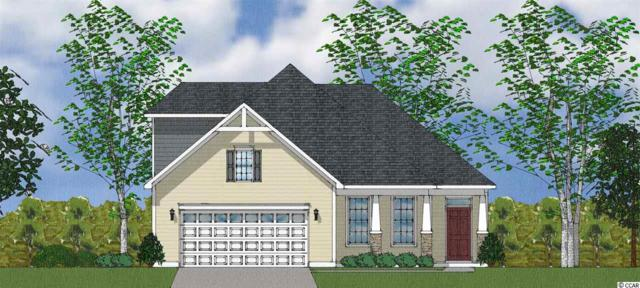 5044 Sandlewood Dr., Myrtle Beach, SC 29579 (MLS #1910712) :: Right Find Homes