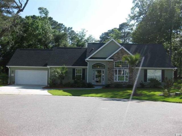 212 Riverbrook Dr., Little River, SC 29566 (MLS #1910716) :: Right Find Homes