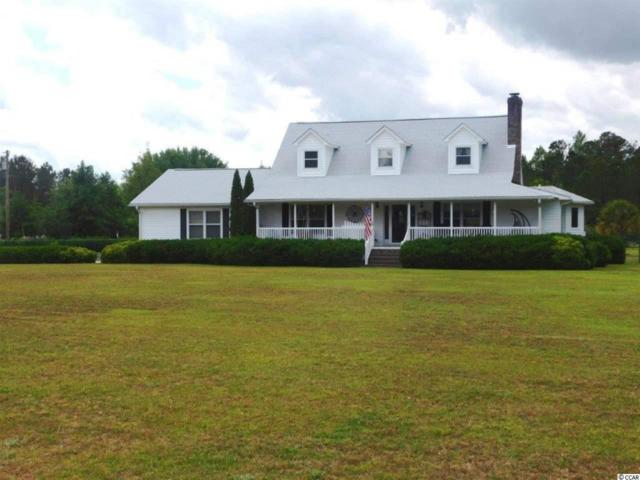 294 Holly View Ln., Loris, SC 29569 (MLS #1910718) :: The Hoffman Group