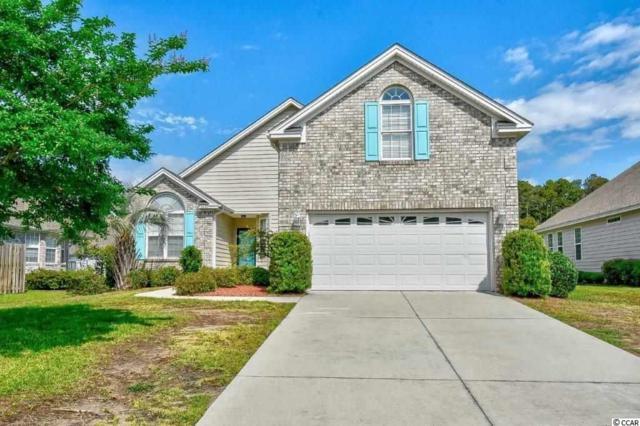 2424 Yaupon Dr., Myrtle Beach, SC 29577 (MLS #1910719) :: Jerry Pinkas Real Estate Experts, Inc