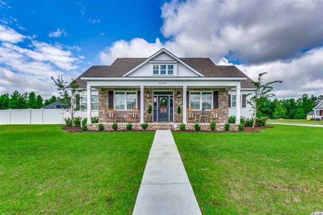4000 Tupelo Ct., Conway, SC 29526 (MLS #1910727) :: Jerry Pinkas Real Estate Experts, Inc