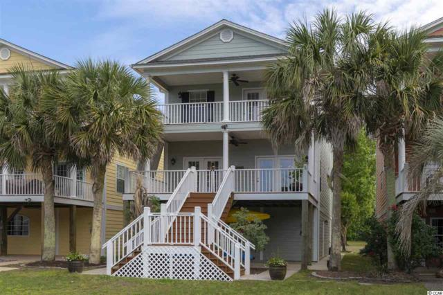 1331 Hidden Harbor Dr., Myrtle Beach, SC 29577 (MLS #1910733) :: The Hoffman Group