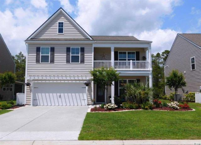 2660 Scarecrow Way, Myrtle Beach, SC 29579 (MLS #1910737) :: Jerry Pinkas Real Estate Experts, Inc