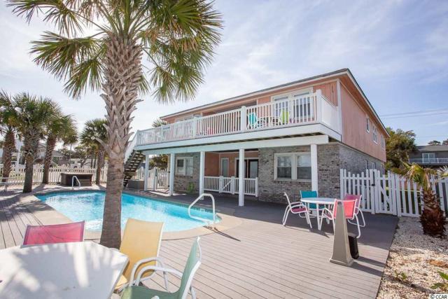2208 S Ocean Blvd., North Myrtle Beach, SC 29582 (MLS #1910738) :: Right Find Homes