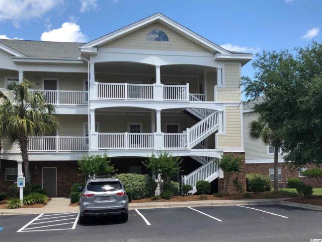 5801 Oyster Catcher Dr. #1734, North Myrtle Beach, SC 29582 (MLS #1910740) :: The Hoffman Group