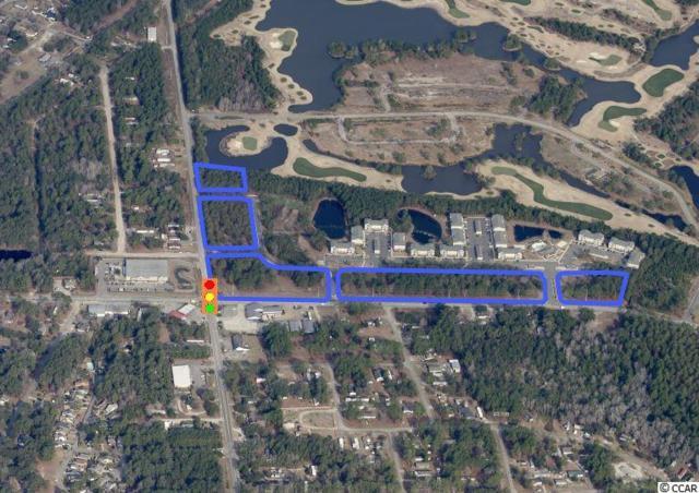 TBD Highway 179, Calabash, NC 28467 (MLS #1910744) :: The Hoffman Group