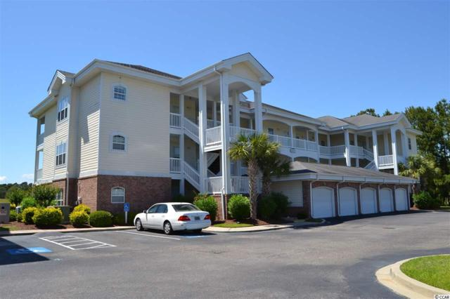 4881 Dahlia Ct. #103, Myrtle Beach, SC 29577 (MLS #1910746) :: United Real Estate Myrtle Beach