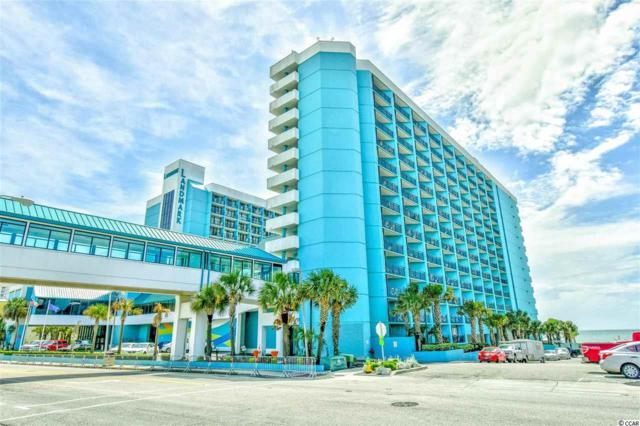 1501 S Ocean Blvd. #717, Myrtle Beach, SC 29577 (MLS #1910747) :: United Real Estate Myrtle Beach