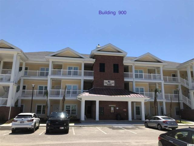 1029 Ray Costin Way #909, Murrells Inlet, SC 29576 (MLS #1910748) :: Right Find Homes