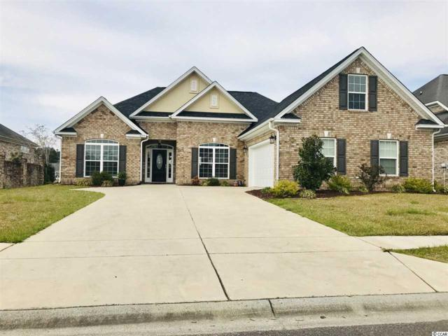 577 Summerhill Dr., Myrtle Beach, SC 29579 (MLS #1910759) :: Jerry Pinkas Real Estate Experts, Inc