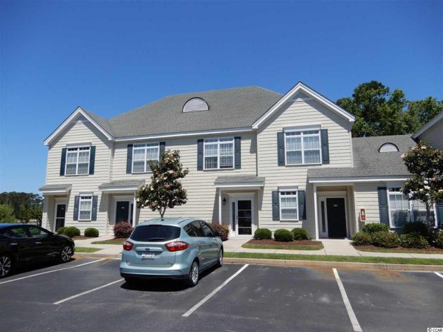 130 Scotchbroom Dr. H-103, Little River, SC 29566 (MLS #1910760) :: Right Find Homes