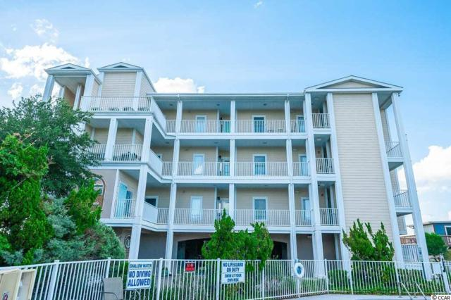 408 24th Ave. N #101, North Myrtle Beach, SC 29582 (MLS #1910775) :: Leonard, Call at Kingston