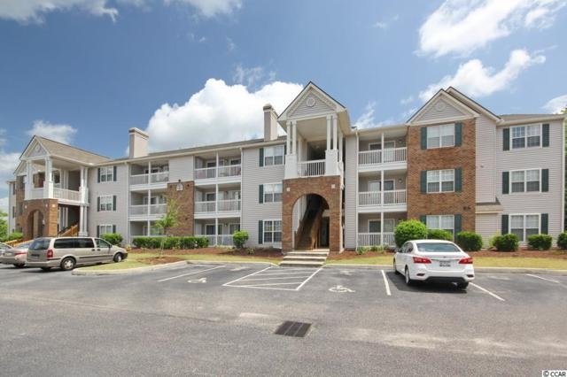 3756 Citation Way #913, Myrtle Beach, SC 29577 (MLS #1910782) :: United Real Estate Myrtle Beach