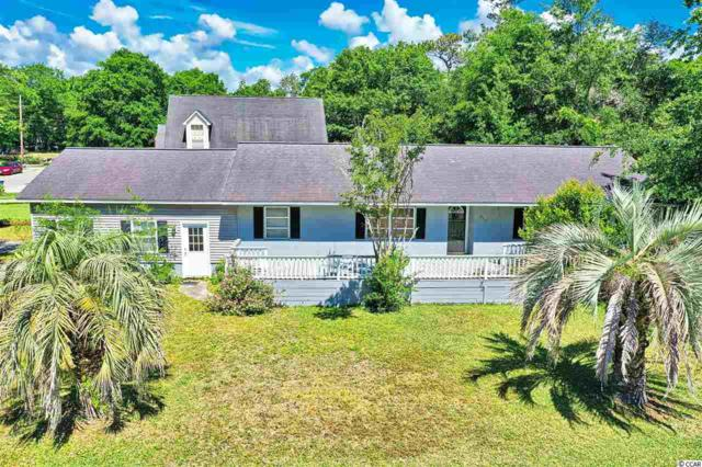 512 S Myrtle Dr., Surfside Beach, SC 29575 (MLS #1910787) :: The Hoffman Group