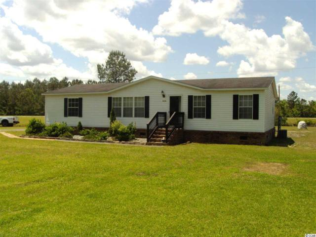 1856 W Highway 9 Bypass, Loris, SC 29569 (MLS #1910789) :: The Hoffman Group