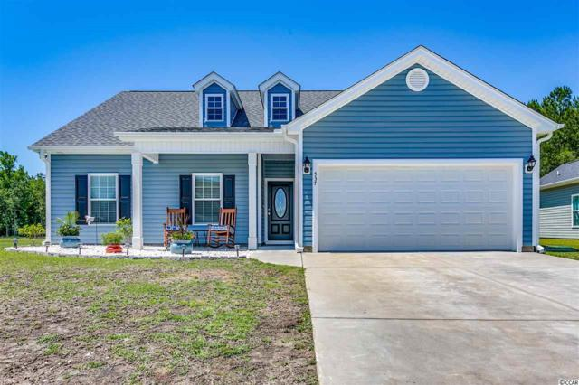 537 Irees Way, Longs, SC 29568 (MLS #1910791) :: Jerry Pinkas Real Estate Experts, Inc