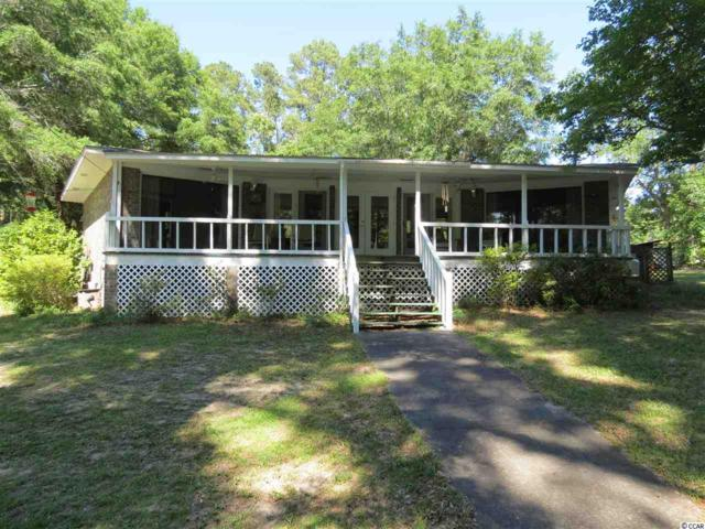 324 Pinewood Dr., Georgetown, SC 29440 (MLS #1910792) :: The Hoffman Group