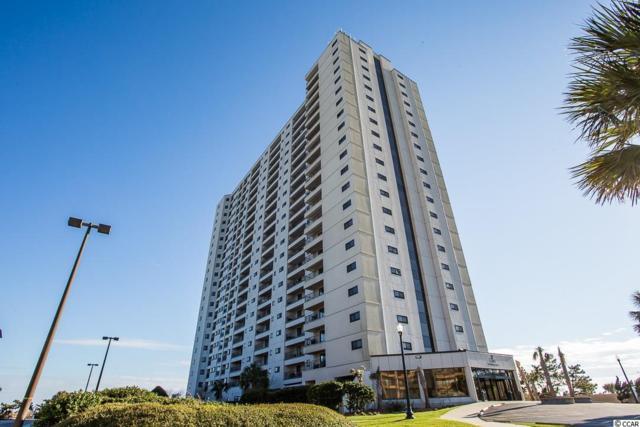5905 S Kings Hwy. #1106, Myrtle Beach, SC 29577 (MLS #1910793) :: United Real Estate Myrtle Beach